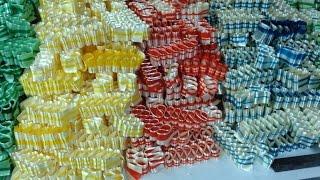 Family Secret Homemade Ribbon Candy Recipe!