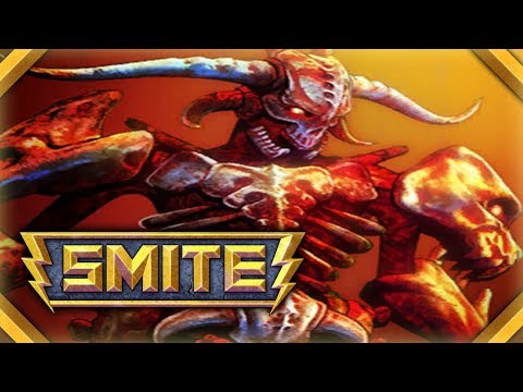 Smite Moba Gameplay - Hades thumbnail