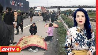 An ninh ngày mới hôm nay | Tin tức 24h Việt Nam | Tin nóng mới nhất ngày 22/01/2019 | ANTV