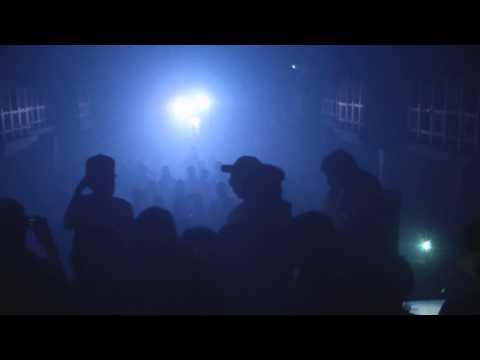 ADAN ZAPATA / THUG POL - SOY DE BARRIO - HOMENAJE 1 de junio 2013  HD1080