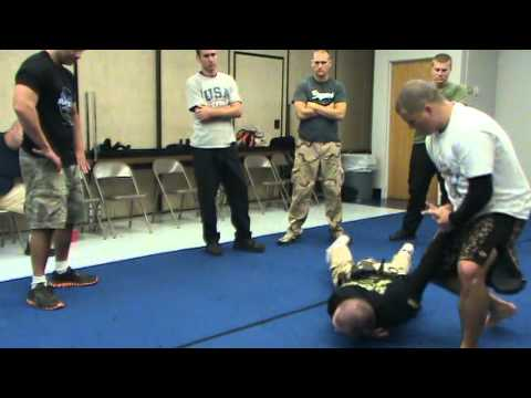 Tactical Training for Law Enforcement