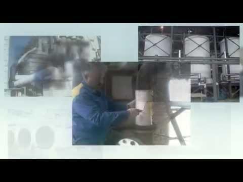 Рекламный ролик продукции Изоллат