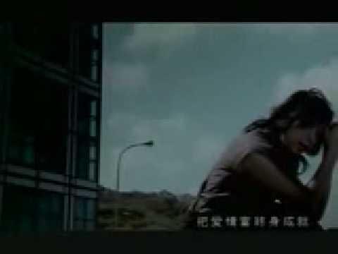 [愛海滔滔] Benny Chan 陳浩民, 鐘玟 - 相愛太難 Music Video