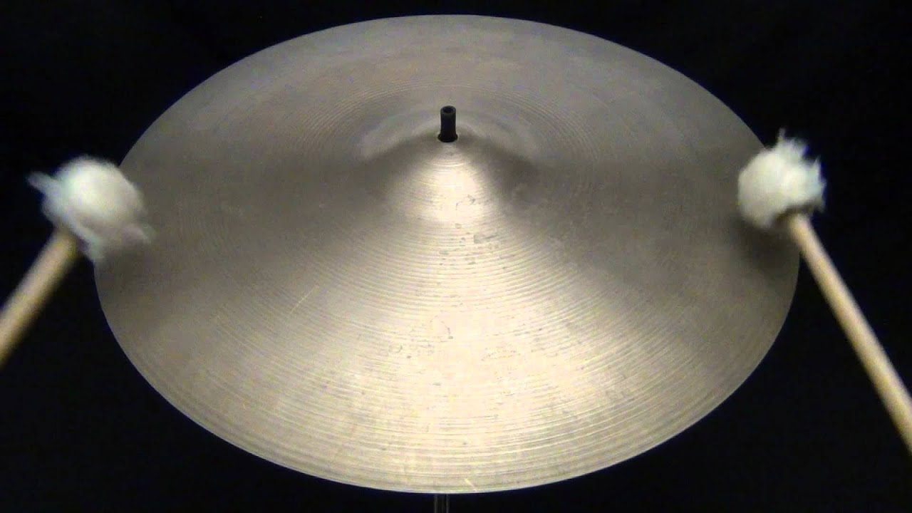 zildjian a 18 crash ride cymbal sound sample video 1480 grams the drum experts youtube. Black Bedroom Furniture Sets. Home Design Ideas