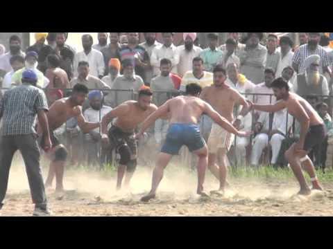 SALAIMPUR GOLD KABADDI CUP 10-03-16 Live By www.tanda786.com Mo 9463645103 P2