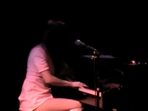 Lady GaGa Live NYC 2006 - Wonderful