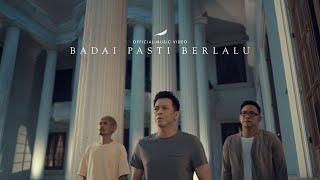 NOAH - Badai Pasti Berlalu (Official Music Video)