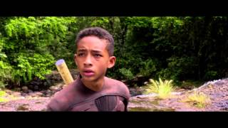 After earth :  bande-annonce 2 VF