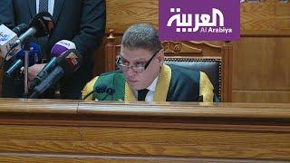 حكم مصري بالسجن على شخص تخابر مع الحرس الثو ...