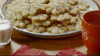 How to Make Butter Cookies | Cookie Recipes | Allrecipes.com