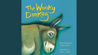 Wonky Donkey (Slow) (For Pre - School and English as a Second Language')