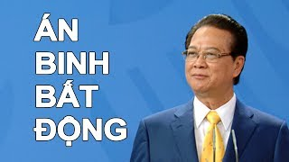 Nhà riêng Nguyễn Tấn Dũng bị bao vây nghiêm ngặt khi Chủ tịch Vinashin Nguyễn Ngọc Sự bị bắt