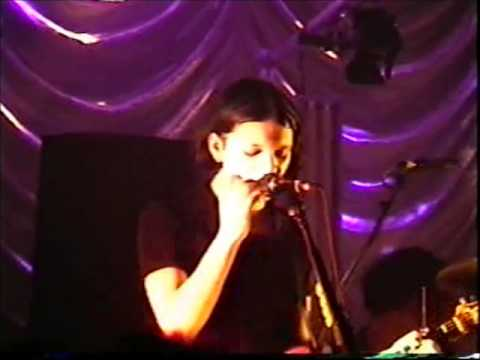Placebo - Lady of the Flowers @ Portsmouth 1997