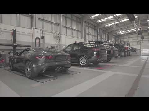 <p>Audi installation in Ireland: elegance and brilliance</p>