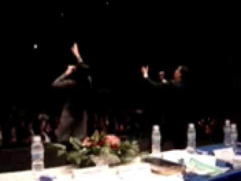 Cantores Jackson e Talita CONAMAD-PT Pastor Antero Kaczan 2