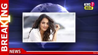 Anushka Shetty makes her debut on Twitter..