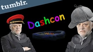 The Failure of Dashcon | The world's first Tumblr convention