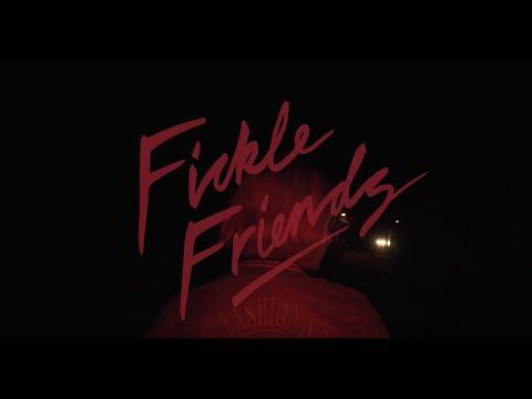 Fickle Friends - Broken Sleep (Official Video)