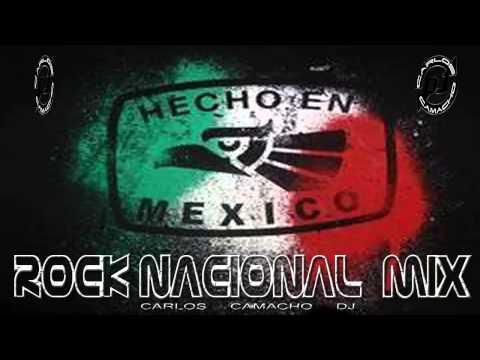 ROCK NACIONAL MIX