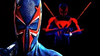 Spider-Man Into the Spider Verse POST CREDIT SCENE & Ending EXPLAINED