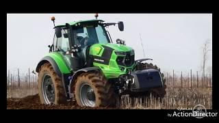 I 5 trattori migliori al mondo