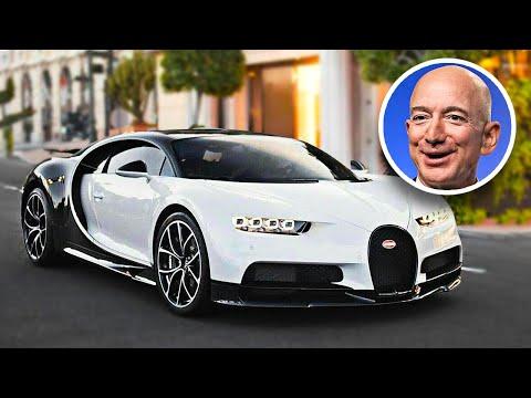 Не сите сакаат луксузни модели - Какви автомобили возат најпознатите милијардери?