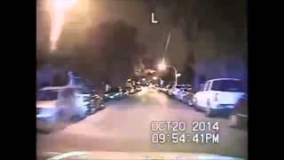 Raw Video: Chicago Police dashcam video of Laquan McDonald shooting
