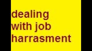Neely Fuller Jr- How To Be Trained Properly On The Job