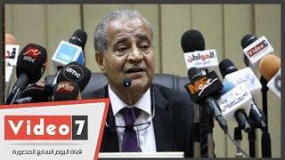 وزير التموين: إجراءات جديدة لسرعة تسجيل المواليد     -