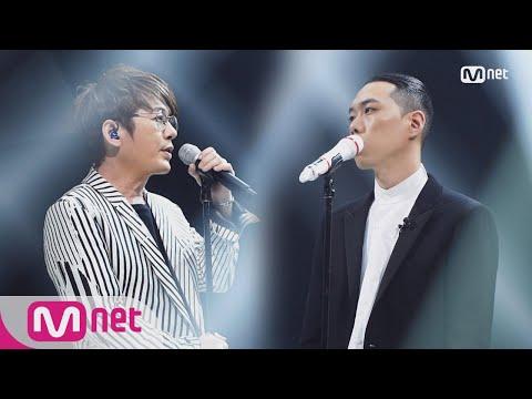 The Call 신승훈x비와이 ′Lullaby(자장가)′[5/19 음원공개] 180518 EP.3