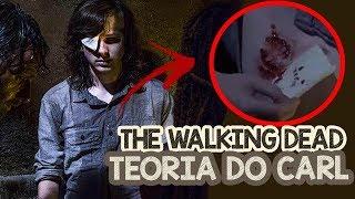 THE WALKING DEAD: O Carl NÃO MORREU - Teoria