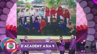 Lucunya Para Host Saat Masih Sekolah - DA Asia 4