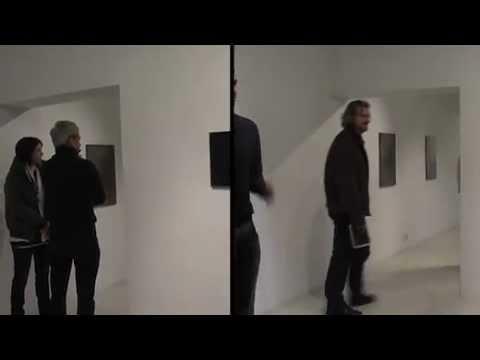 Anna Hughes - Waypoint - galleria Artericambi