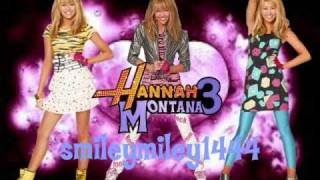 Hannah Montana Forever - Are You Ready