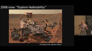 Curiosity and Our Evolving View of the Red Planet