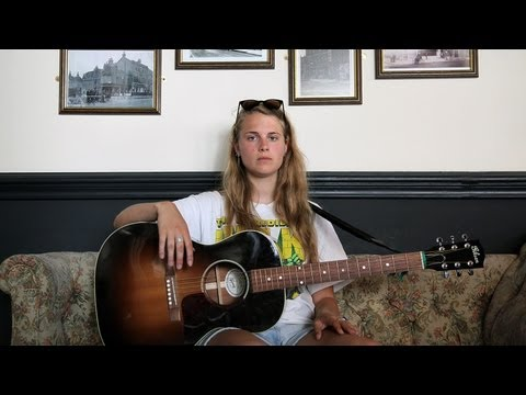 Marika Hackman Interview