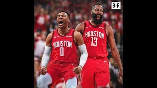 Russell Westbrook And James Harden's Best Plays From 2019 Season | NBA Free Agency