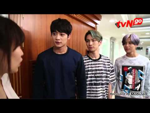 Shinee SNL NG Cuts