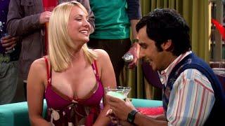 The Big Bang Theory - Sweet green miracle