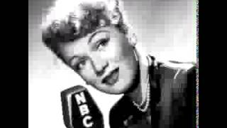 Our Miss Brooks radio show 6/5/49 Keys to the School