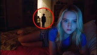 5 Scary Ghost Videos - Ghost Caught On Camera - Hot Trend  - Ep 144