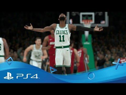 "NBA 2K18 - ""Momentous"" | Disponible | PS4 - YouTube"