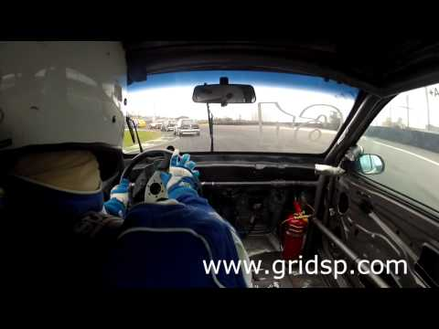 7º Etapa da Copa Marshal Marcas e Pilotos - 2012 - Segunda Bateria - Guelfo Pescuma Jr