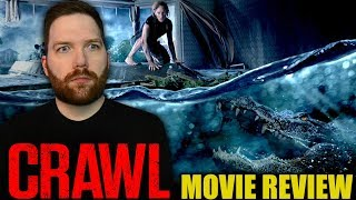 Crawl - Movie Review