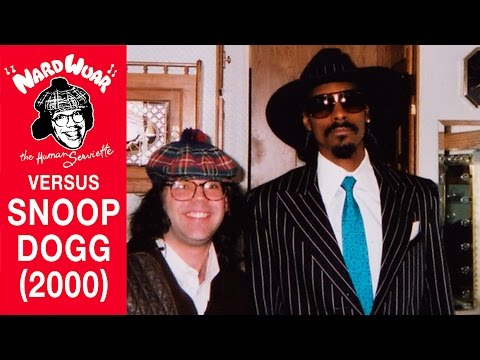 Nardwuar vs. Snoop Dogg (2000)