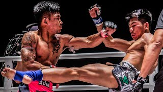 10 Most-Watched ONE Championship Fights Of 2020