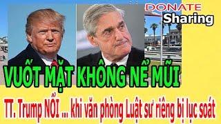 V,U,Ố,T MẶT KH,Ô,NG N,Ể MŨI - TT. Trump N,Ổ,I ...vp. L,u,ậ,t s,ư r,i,ê,ng b,ị l,ụ,c s,o,á,t