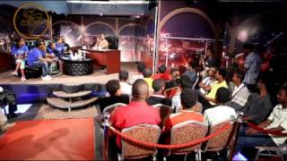 The Future Ethiopian Scientist On Seifu Fantahun Late Night Show -EBS