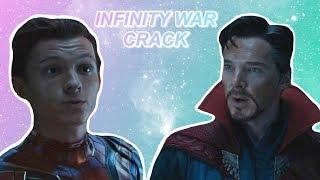 infinity war CRACK