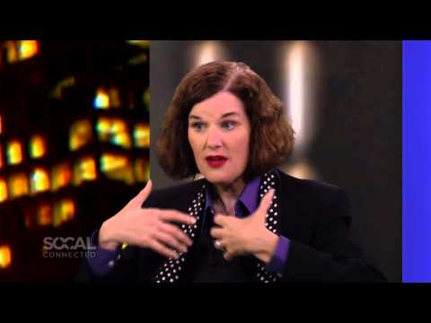 Paula Poundstone Talks Comedy, Quiz Shows, and Cat Cams ...